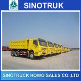 10 caminhão de Tipper do caminhão de descarga do caminhão 30t 6X4 de Sinotruk HOWO das rodas