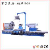 Lathe Китая профессиональный поворачивая для подвергая механической обработке трубы масла (CG61200)