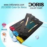 Toner riutilizzabile Premium compatibile della m/c di colore della cartuccia di toner Dcc6550 per Xerox Apeosport 650I 750I C5540I 6550I 7550I