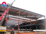 Prefabricated Steel Structure Workshop 또는 Factory를 위한 Warehouse