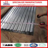 Gewölbtes Dach-Aluminiumzink-Blatt-Preis