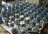 2PC API schmiedete Stahlkugelventil