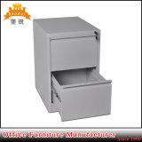 Cabina de fichero del cajón del metal de 2 capas con precio barato