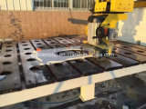 Router di CNC della contro parte superiore del marmo del granito di 4 assi