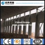 Almacén prefabricado económico del taller de la estructura de acero