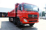 Dongfeng 350 Kipper-schwerer Kipper HP-8X4/schwerer Kipper-LKW/schwerer Lastwagen/schwerer Kipper