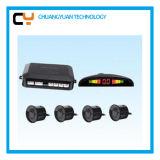 Sensor de aparcamiento de China Wireless coche LED