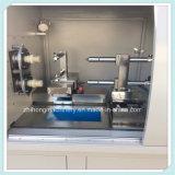 Автомат для резки набивкой одиночной оси резиновый