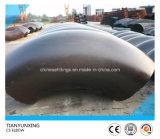 バットによって溶接されるLr 90degreeのより大きいサイズの穏やかな鋼鉄肘