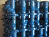 Стрейнер литой стали y JIS/API/DIN (GL41H-16P-DN80)