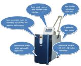 De medische Machine van de Verwijdering van de Tatoegering van de Laser van Nd YAG van de Schakelaar van Q