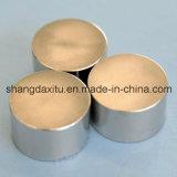 Blocchetto permanente personalizzato N38 del magnete di NdFeB