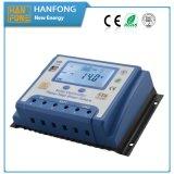 ZonneControlemechanisme van Pruduct 40A PWM van Hanfong het Nieuwe met USB