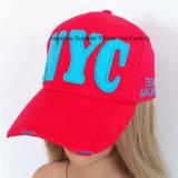 方法パッチによって刺繍される帽子は帽子の野球帽のトラック運転手の帽子を遊ばす