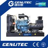 180kw/225kVA de diesel Reeks van de Generator met Motor Doosan