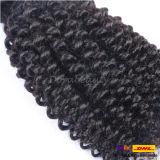 Человеческие волосы оптовой продажи волос девственницы бразильские курчавые