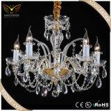 Heißer Kristallverkauf klassisches E27 SAA/CCC (MD7050) des Leuchters