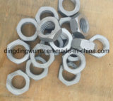 Noce/Washer/Bushing del tungsteno