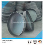 Casquillos del tubo sin soldadura del acero de carbón de ASTM A420 Wpl6