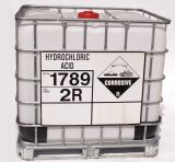 2016 Supply Fabricante Preço Baixo ácido clorídrico, ácido muriático para o branqueamento de Tratamento / Surface
