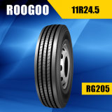 Roogoo niedriger Preis-Handels-LKW-Gummireifen 11r24.5 11r22.5