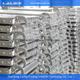 Серебряная планка Metal Scaffold и Scaffold для Sale