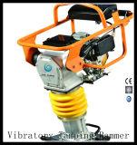 Rammer / Rammer / Rammer de impacto com motor Honda Gx100 Gyt-70h