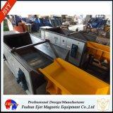 Rendements élevés et métal non ferreux de pureté extrayant la machine de /Separating