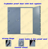 Explosion Proof Doors / Blast Proof Doors for Industry Factory Laboratory (BN-FBM101)