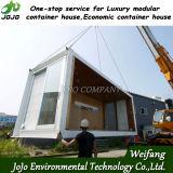 製造業者のプレハブの家の容器(考えに従って設計できる)