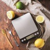 Самое лучшее диетпитание многофункциональный электронный LCD маштаба веса кухни еды цифров