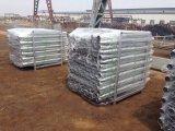 Bodenschrauben für Sonnenkollektor-Montage-Hersteller in China