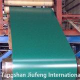 Feito no estoque pronto de China laminar tiras de metal brilhantes do revestimento PPGI