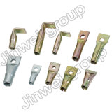 Griff-Plastikdeckel Crosshole anhebende Einlage in den Fertigbeton-Zubehör (M12X70)