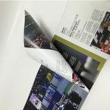 Broschiert Buchdruck / Text Buchdruck / Weekly Magazine Printing