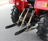 De Nieuwe LandbouwMachines Tt400 van Weitai en MiniTractor die bewerken