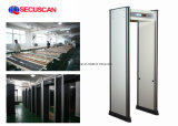 Metal detector resistente all'intemperie Door del Archway per Commercial Buildings