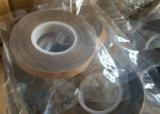 El GS y la ISO certificaron la cinta adhesiva del Teflon del silicón a prueba de calor de alta temperatura PTFE