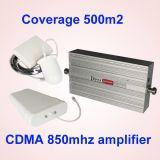 Repetidores do sinal do telefone móvel para CDMA 850MHz