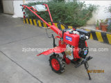Rotary diesel Cultivator avec New Handle et Tool Bag (1WG6.3-2)