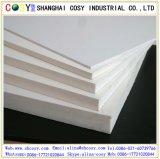 Tarjeta coloreada de la espuma del PVC con buena calidad