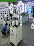 Machine van de Kabel van de Draad van de hoge Precisie de Hand Halfautomatische Eind Plooiende