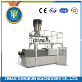 machine de production d'extrudeuse d'aliment pour animaux familiers