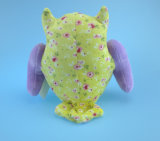 Jouet 3 Asst. de hibou de jouet de cadeau de Noël d'enfants