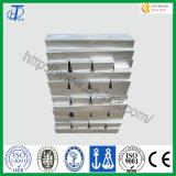 Lega R41 del magnesio dell'anodo per protezione contro la corrosione