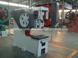Jb21s Serien-tiefe Kehle-lochende Maschine