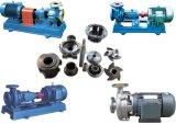 Edelstahl-Selbstgrundieren-Wasser-Pumpen