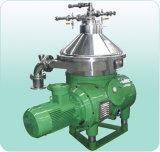 Centrifugadora del disco para la producción de leche