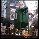 De hoge Efficiënte Industriële Collector van het Stof van de Filter van de Zak van het Vlekkenmiddel van het Stof