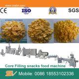 Corn- Flakesfertigung-Zeile